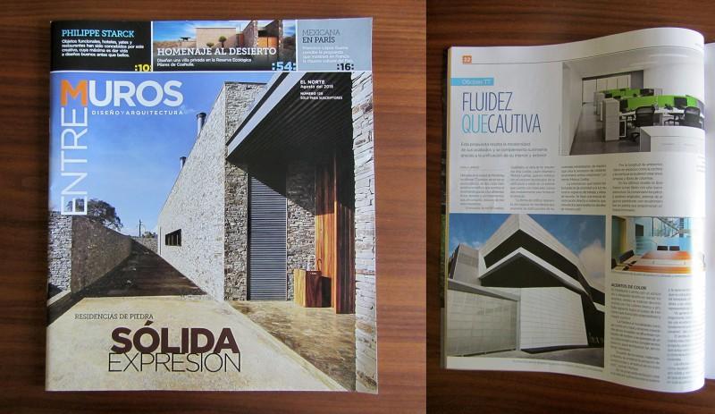 Revista EntreMuros
